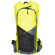 EVOC CC Race Zaino 3 L + Hydration Bladder 2 L giallo/grigio